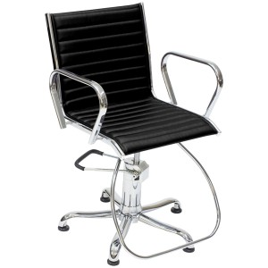 Cadeira Hidráulica Fixa Atenas Kixiki
