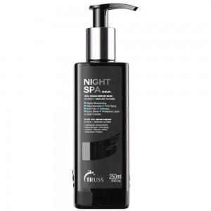 Truss Night Spa - Sérum de Tratamento Noturno 250ml