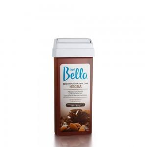 Cera Depilatória Roll-On Negra Depil Bella-100g