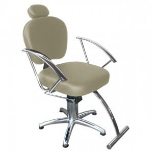 Cadeira Hidráulica Reclinável Jasmim Marri