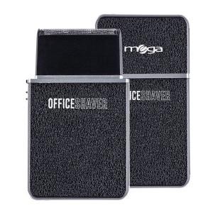 Aparador De Barba Office Shaver à Pilha Mega Ref AT3565