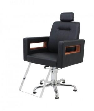 Cadeira Lisboa Encosto Reclinável Kixiki