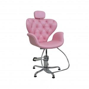 Cadeira Baronesa Encosto Reclinável Kixiki