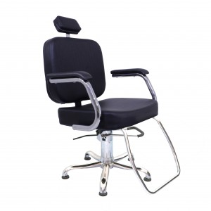Cadeira Toronto Encosto Reclinável Kixiki