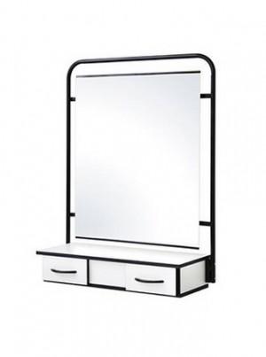 Console Frente de Espelho Bartira Terra Santa