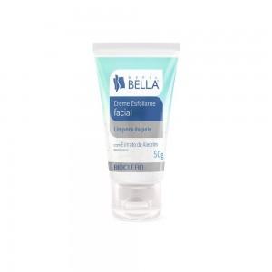 Creme Esfoliante Facial Alecrim Depil Bella-60g