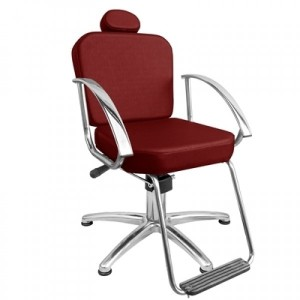 Cadeira Hidráulica Reclinável Dallas Marri