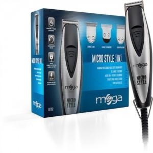 Máquina de Corte Mega Micro Style 3IN1 - Bivolt