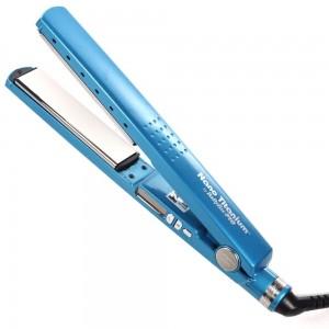 Chapinha Azul Babyliss Pro Nano Titanium 450º F