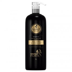 Shampoo Haskell Cavalo forte 1 litro