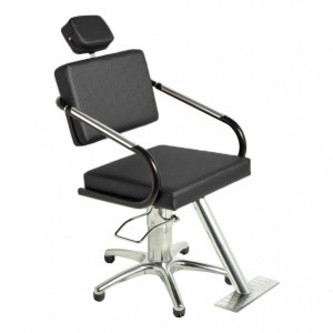 Cadeira Hidráulica Fixa Vênus Dakota