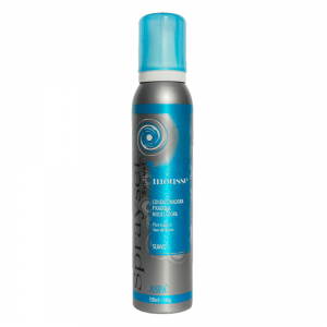 Mousse Sprayset Suave Aspa-150ml