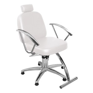 Cadeira Hidráulica Fixa Turim Marri
