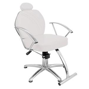 Cadeira de Cabeleireiro Lorena Reclinável Marri