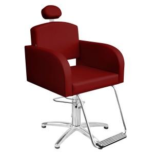 Cadeira de Cabeleireiro Sofia Reclinável Marri