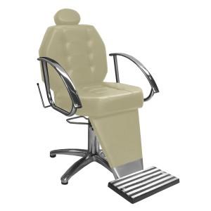 Cadeira de Maquiagem Reclinável Linea Marri