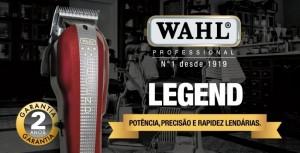 Máquina de corte Legend V9000 - Wahl
