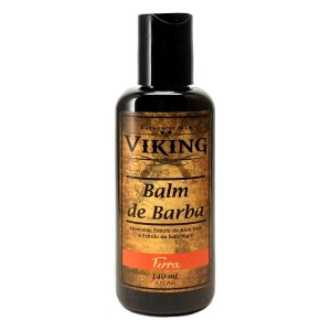 Balm de Barba Terra Viking
