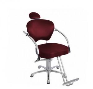 Cadeira Hidráulica Fixa Portinari Luxo Terra Santa-Bordo