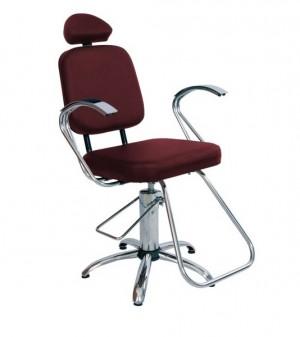 Cadeira Hidráulica Reclinável Pop Status-Bordo