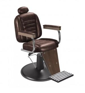 Cadeira de Barbeiro Reclinável Marshall