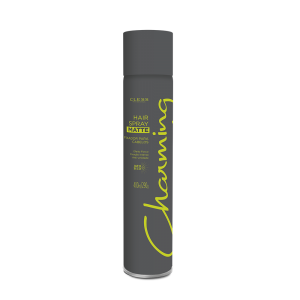 Hair Spray Fixação Intensa Matte Charming-400ml