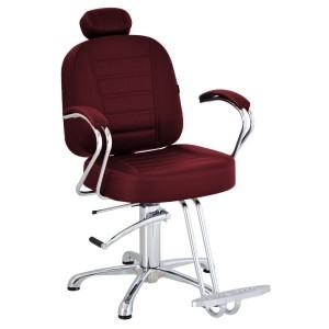 Cadeira de Cabeleireiro Reclinável Matisse Terra Santa
