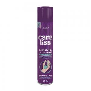 Spray Secante de Esmalte Care Liss-400ml