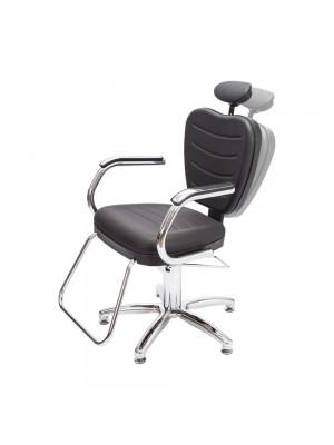 Cadeira Hidráulica Reclinável Top Dompel