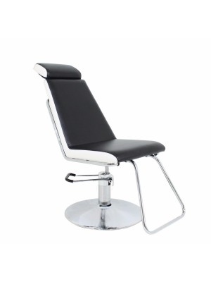 Cadeira de Maquiagem Reclinável Belize Kixiki