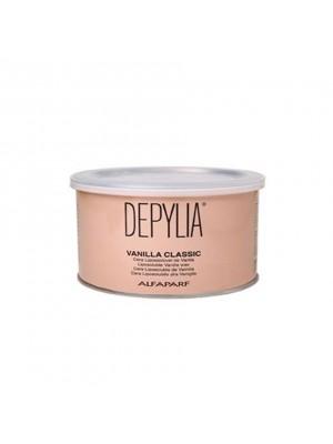 Cera Depilatória Vanilla Classic Depylia Alfaparf-400g