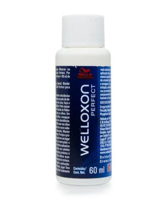 Wella Professionals Welloxon Perfect Oxigenada 60ml