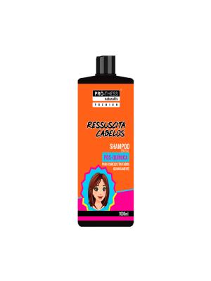 Shampoo Ressuscita Cabelo Pró-Thess - 1 litro